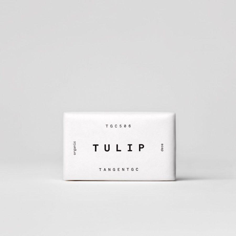 TANGENT GC - Tulip Organic Soap Bar