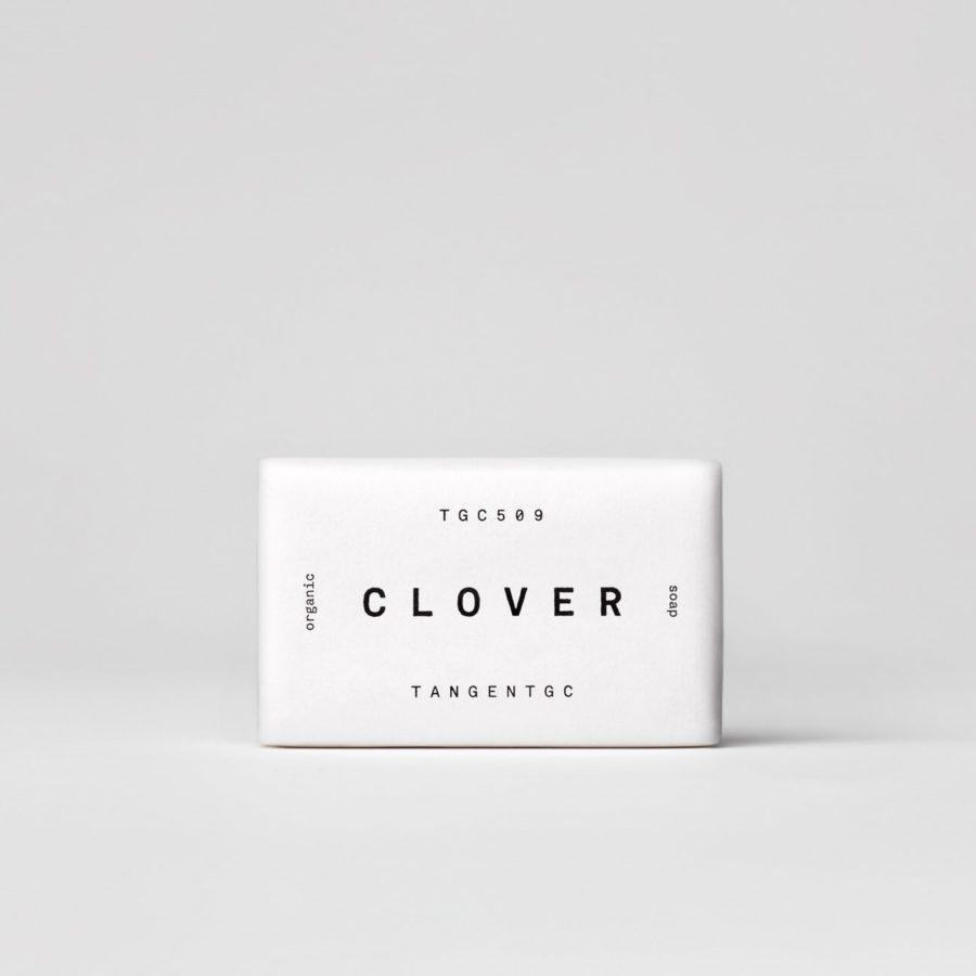 TANGENT GC - Clover Organic Soap Bar