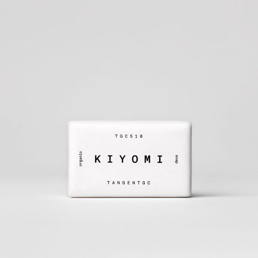 TANGENT GC - Kiyomi Organic Soap Bar