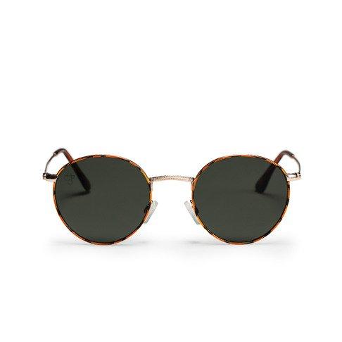 CHPO - Liam Sunglasses, Turtle Brown