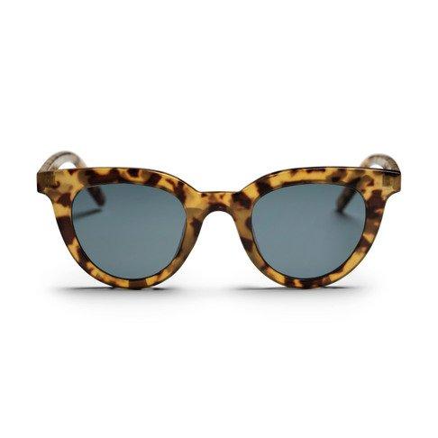 CHPO - Långholmen Sunglasses, Leopard
