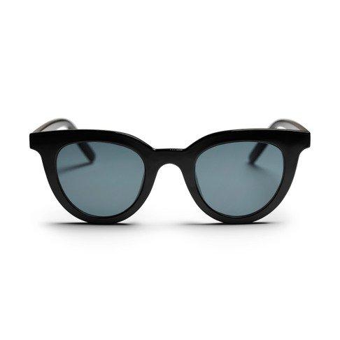 CHPO - Långholmen Sunglasses, Black