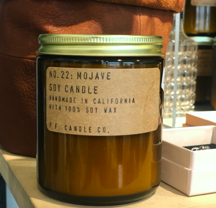 P.F. Candle Co. - Mojave