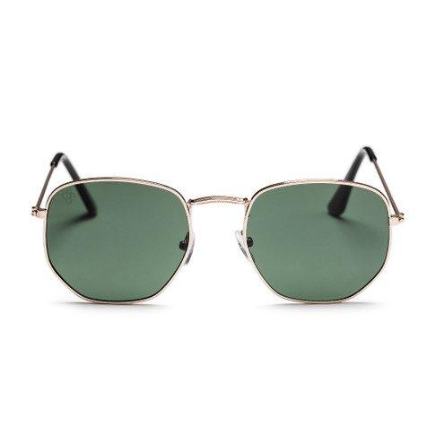 CHPO - Ian Sunglasses, Gold
