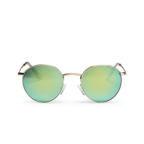 CHPO - Liam Sunglasses, Gold