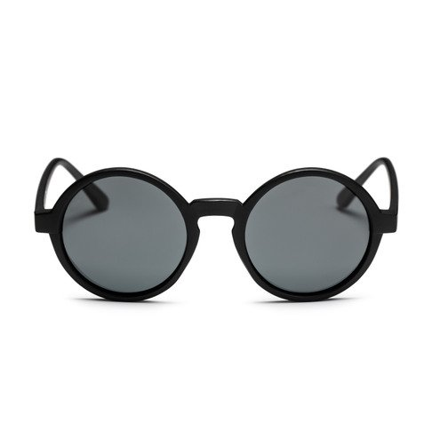 CHPO - Sam Sunglasses, Black