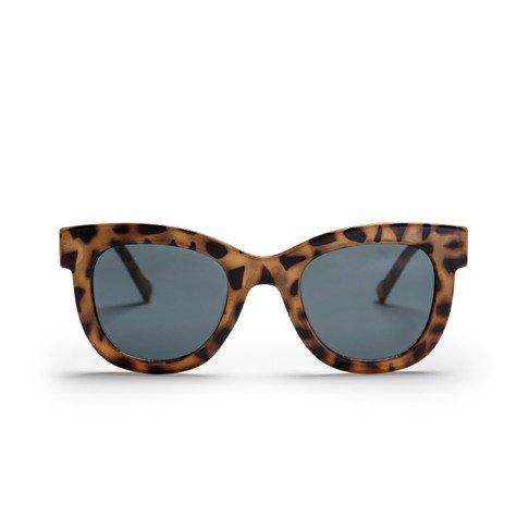 CHPO - Marais Sunglasses, Leopard
