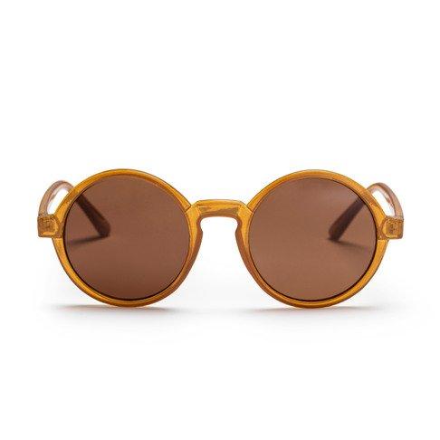 CHPO - Sam Sunglasses, Mustard