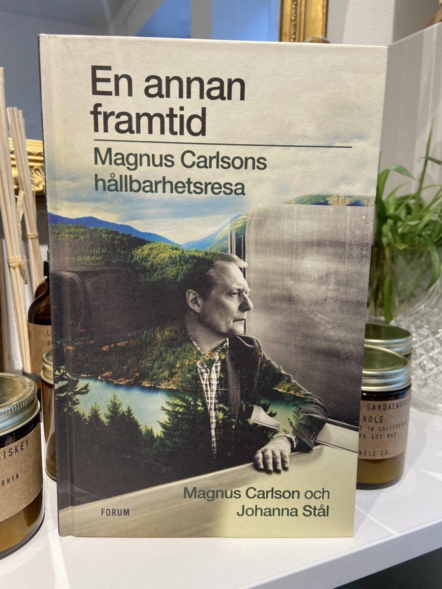 Magnus Carlsson - En annan framtid