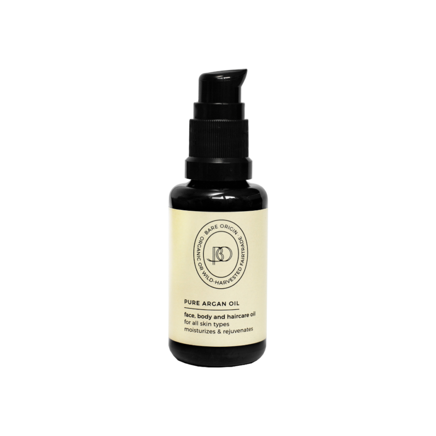 Bare Origin - Pure Argan Oil