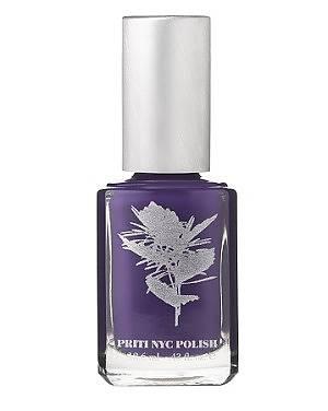 Priti NYC - Polish Spirit Nagellack