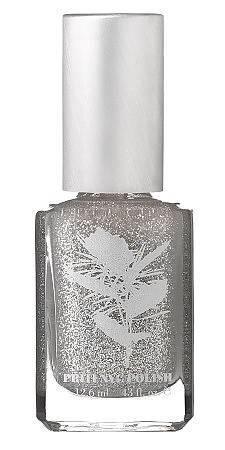 Priti NYC - Silver Comet Nagellack