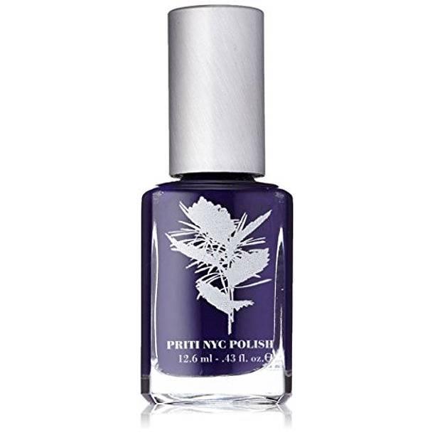 Priti NYC - Blue Sage Nagellack
