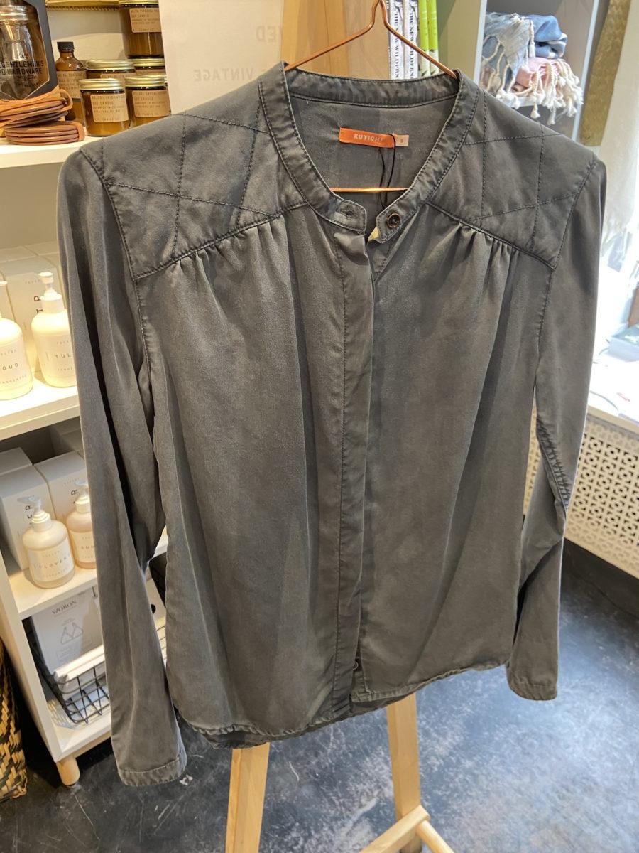 Ecosphere Vintage - Kuyichi Shirt