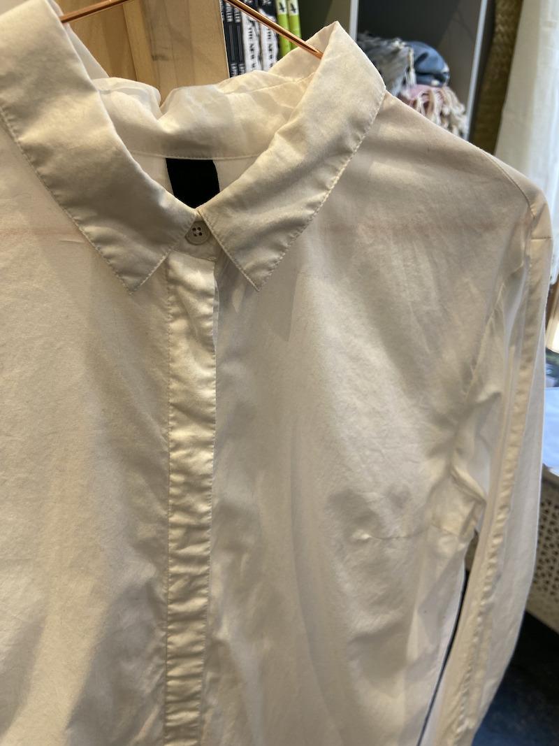 Ecosphere Vintage - White Kowtow Shirt