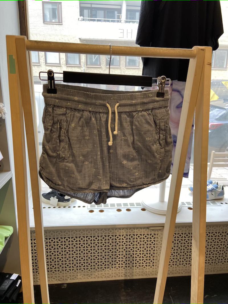 Ecosphere Vintage - Kuyichi Shorts
