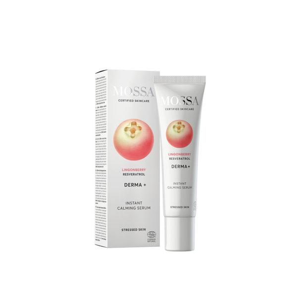 MOSSA - Derma+ Instant Calming Serum