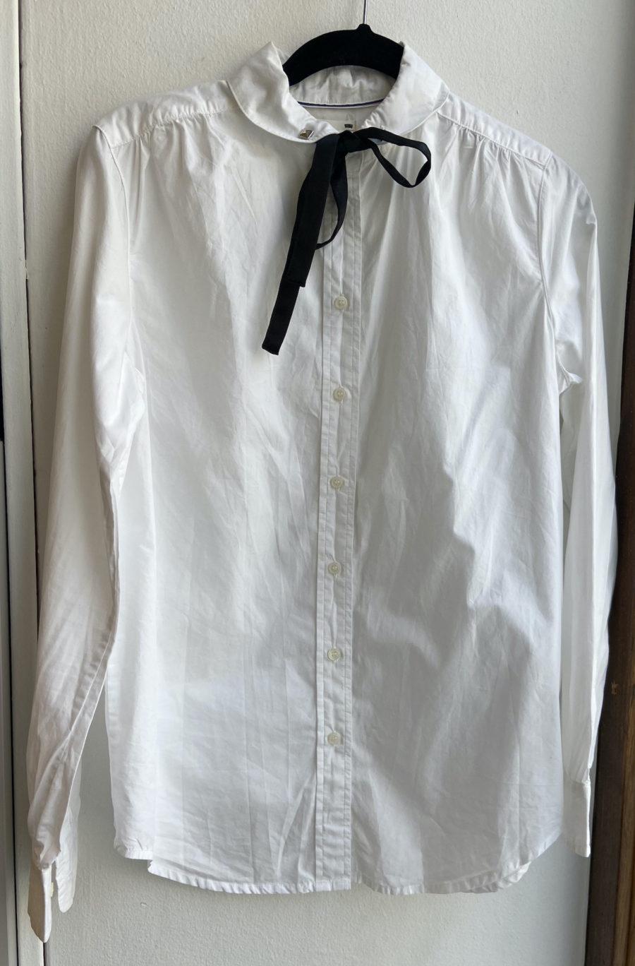 Ecosphere Vintage - White Levi's Shirt