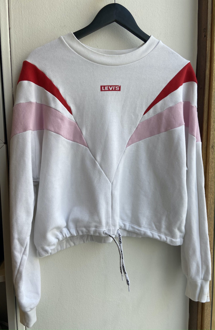 Ecosphere Vintage - Levi's Retro Sweatshirt
