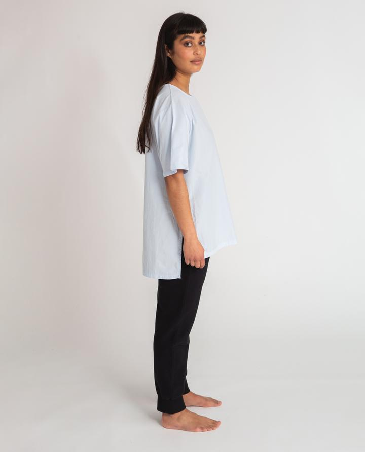 Beaumont Organic - Zadie Organic Cotton Trousers, Black