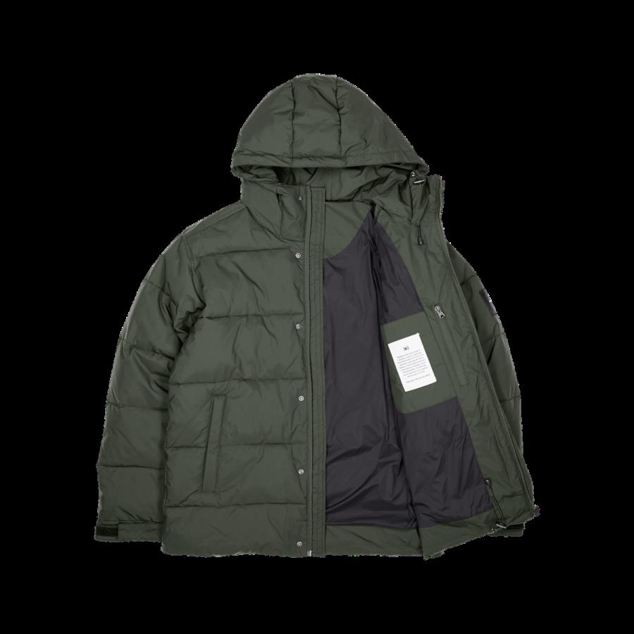 Makia - Outpost Jacket, Olive