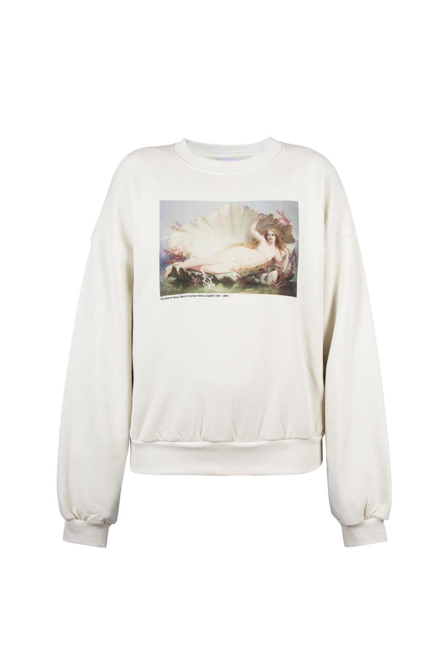 T.I.T.S. - Venus Sweater