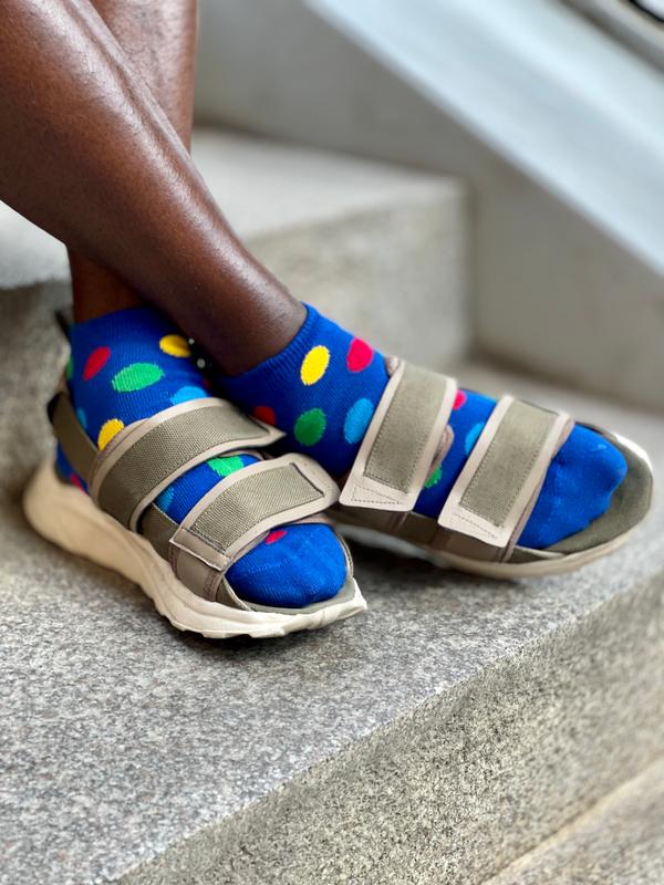 Kind Socks - Dot Ankle Sock