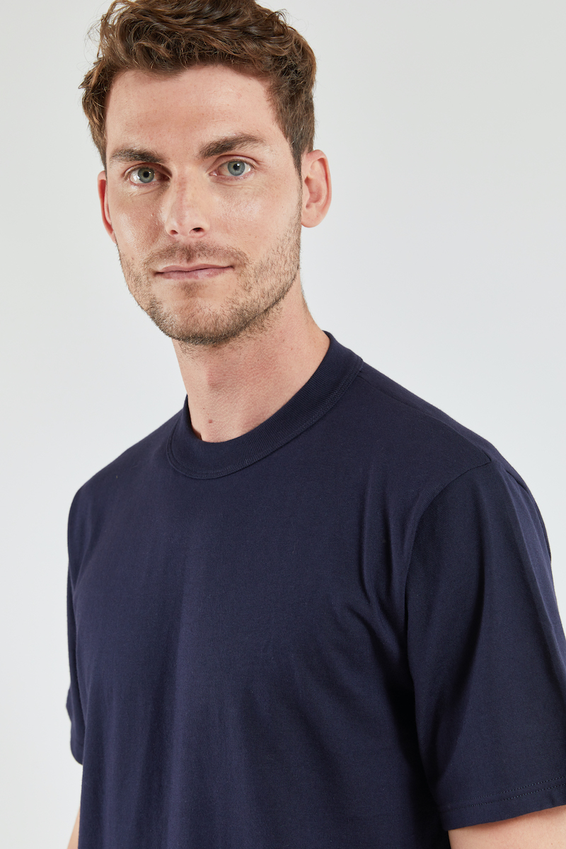 Armor-Lux - T-shirt Héritage Navire