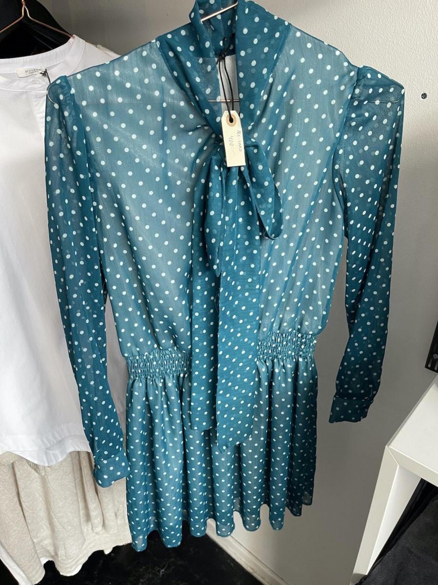 Ecosphere Vintage - Tjallamalla Dress