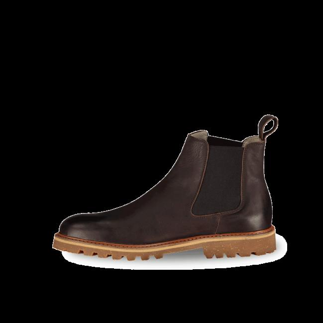 Makia - District Boot, Dark Brown