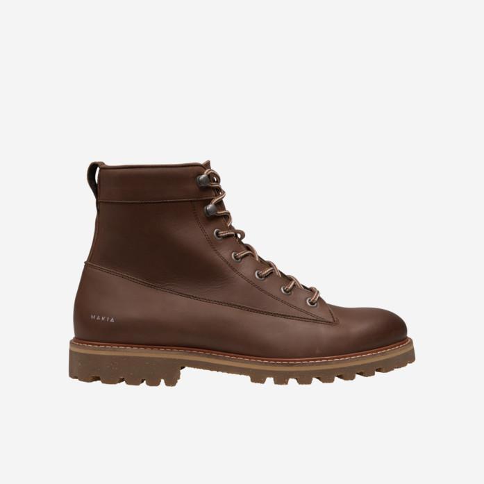 Makia - Colony Boot, Brown