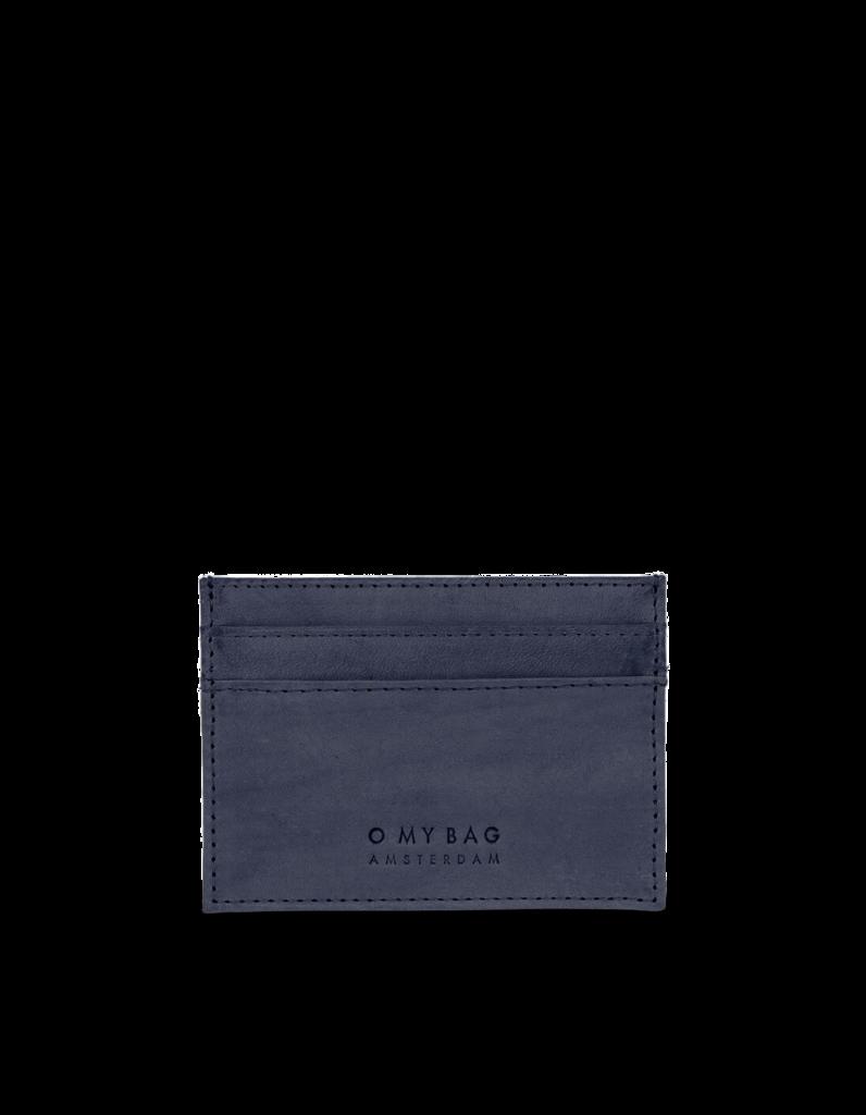 O My Bag - Mark's Cardcase, Navy