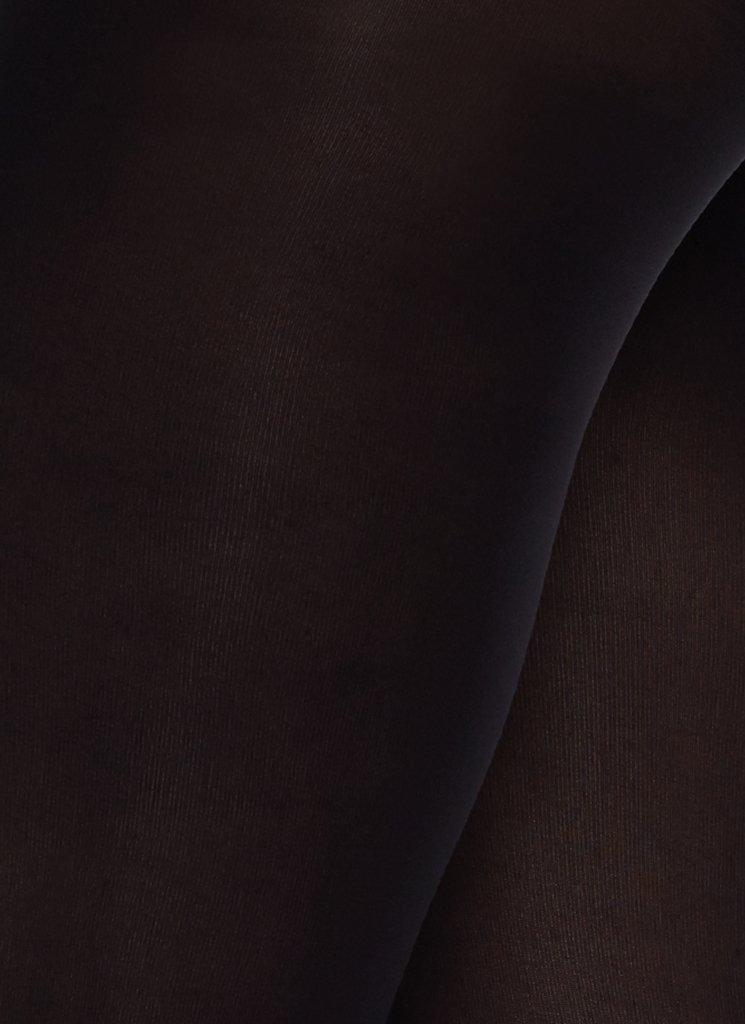 Swedish Stockings - Olivia Tights, Black