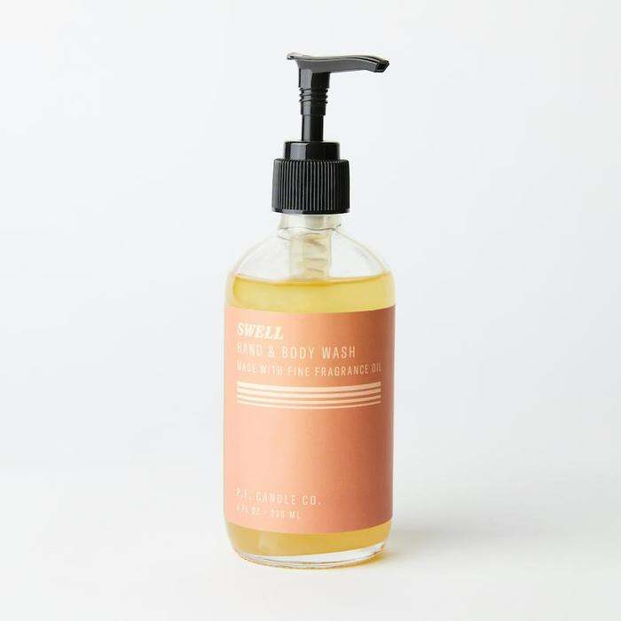 P. F. Candle Co - Hand & Body Wash, Swell