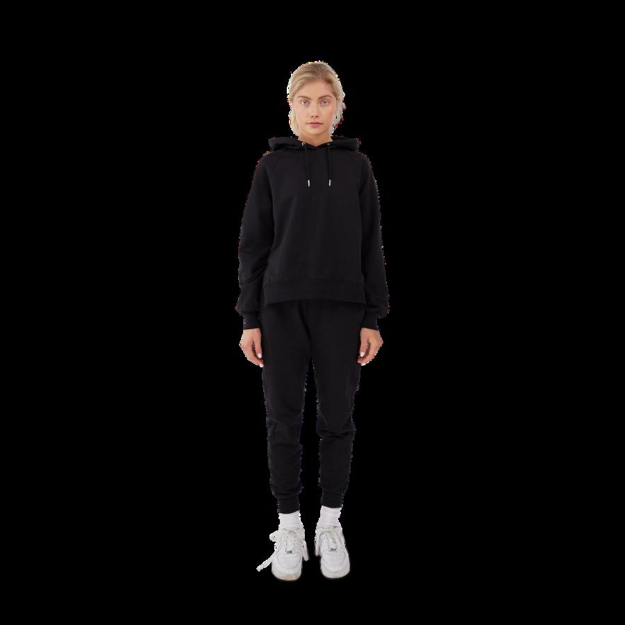Makia - Ada Hooded Sweatshirt, Black