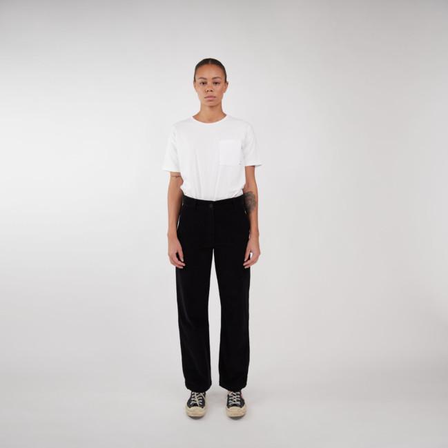 Makia - Islet Trousers, Black