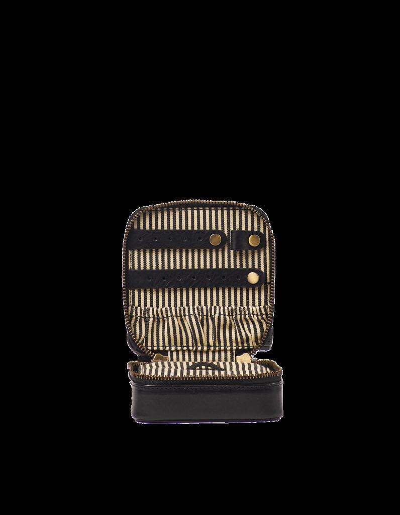 O My Bag - Jewelry Box, Black