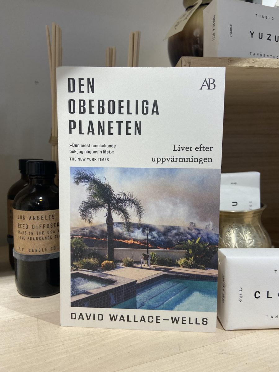David Wallace-Wells - Den obeboliga planeten